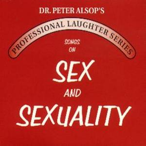 Peter's Songs On Sex & Sexuality explore the range of human sexual ...