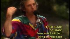 Courage - www.peteralsop.com